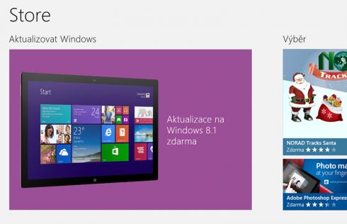 Windows 8.1 Update