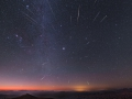 Meteorický roj Geminid