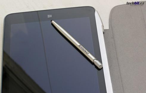 Lenovo stylus