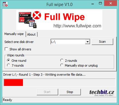 FullWipe