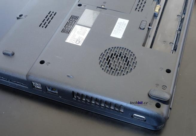 Notebook Toshiba Satellite Pro L300