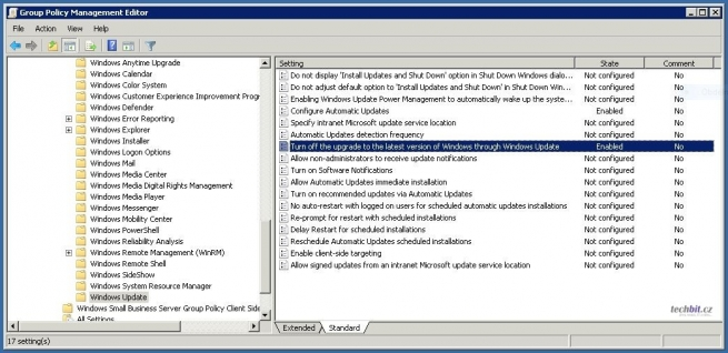 Group Policy Manager Editor
