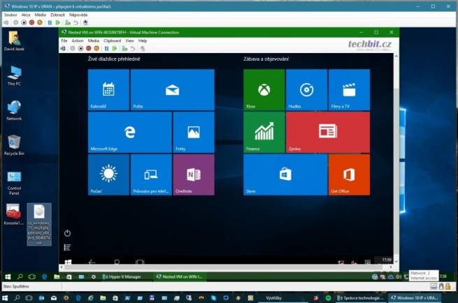 Windows 10 (1511)
