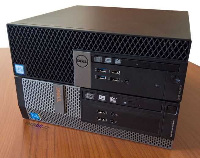 DELL OptiPlex SFF