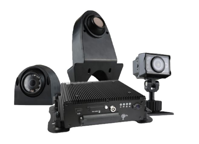 Palubní kamera