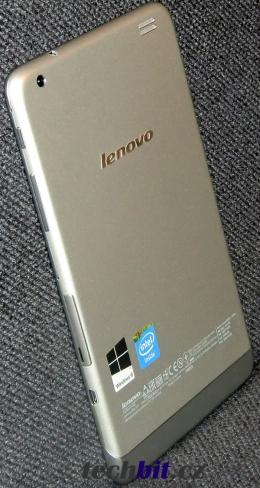 Lenovo Miix 2